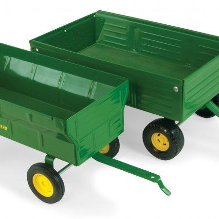 Wagon Assortment