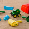 Sand Pit Tools & Accessories