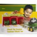Whack Em' Tractors