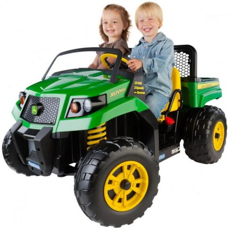 Gator Battery-Operated Ride-On