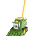 John Deere Musical Tractor