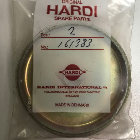 HA Diaphragm Disc