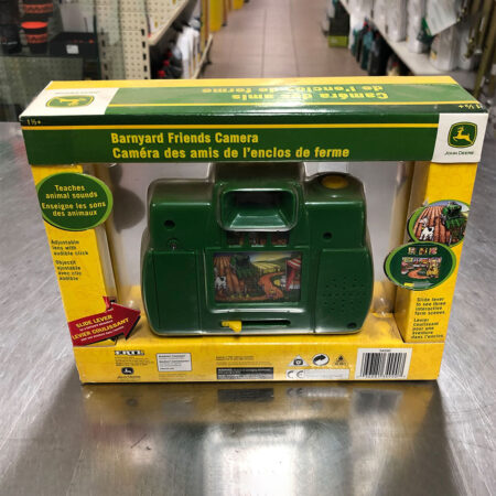JD Toy Camera (Green)