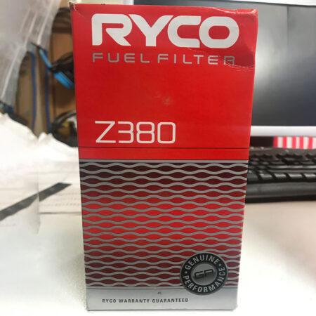 OT Z380 Fuel Filter