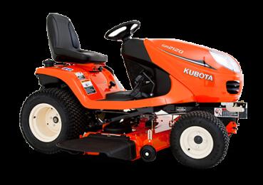Kubota GR Series GR2120