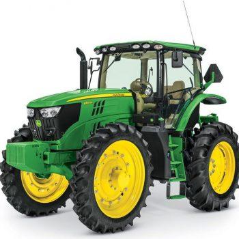 Specialty Tractors-6155RH